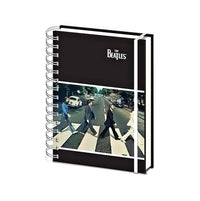 The Beatles Notebook - AOT Sports