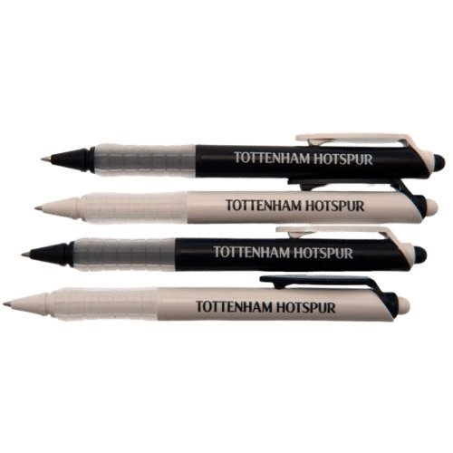 Tottenham Hotspur F.C. 4pk Pen Set - AOT Sports