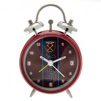 West Ham United F.C. Alarm Clock ES - AOT Sports
