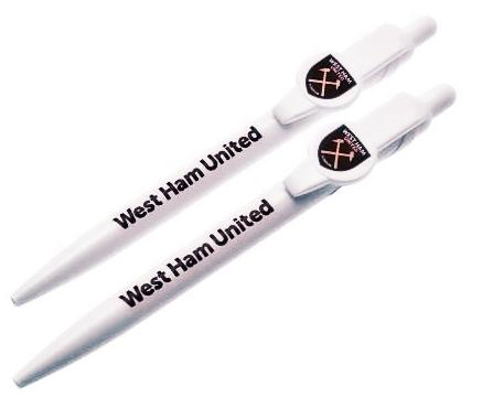 West Ham United F.C. Pen Set CR - AOT Sports