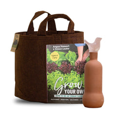 Mother's Day Brown Know and Grow Pack