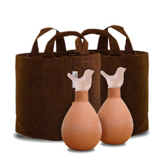 Mother's Day Brown Patio Pack