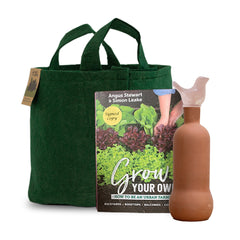 Mother's Day Forest Green Know and Grow Pack