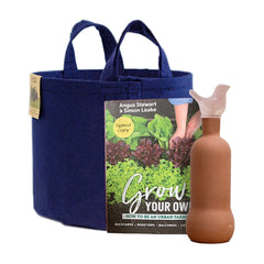 Mother's Day Navy Know and Grow Pack