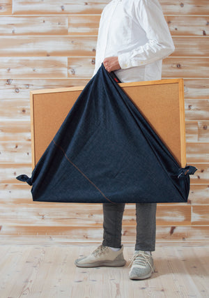 Eco Friendly Carry Bag Alternative