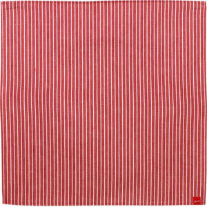 Red Stripe Furoshiki Wrap