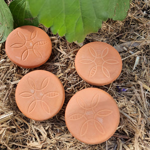 Waterpot Flat Lid Set