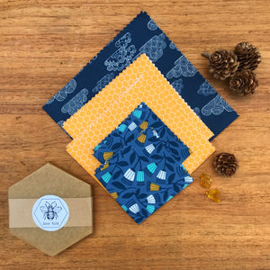 Beeswax Wraps Kits