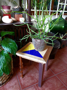Plant stand (square)