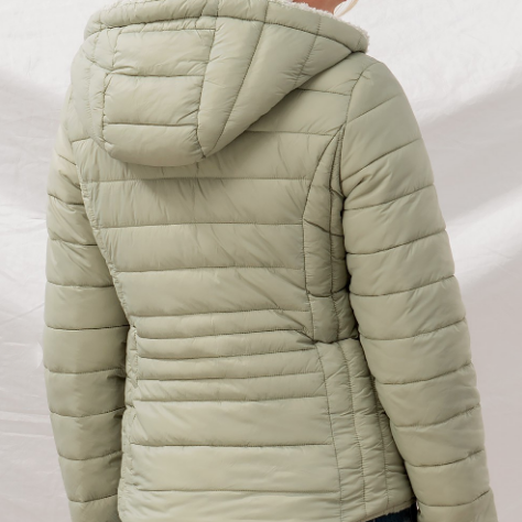 FALL's PERFECT PUFFER JACKET (Available in 3 Colors!)