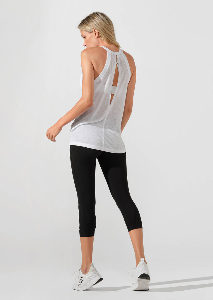 Lorna Jane - No Dig 7/8 Legging - Black - SKULPT Dublin