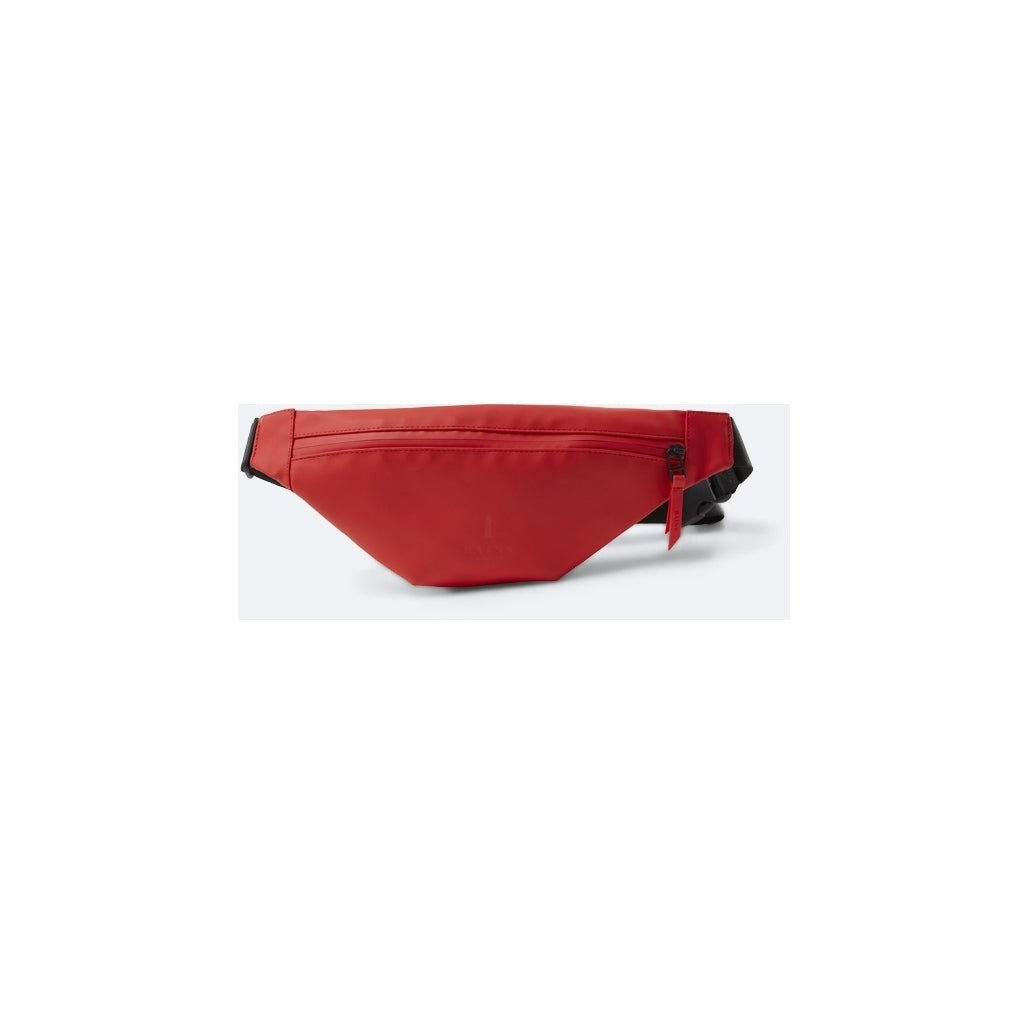 Rains Mini Bum Bag - Red - SKULPT Dublin