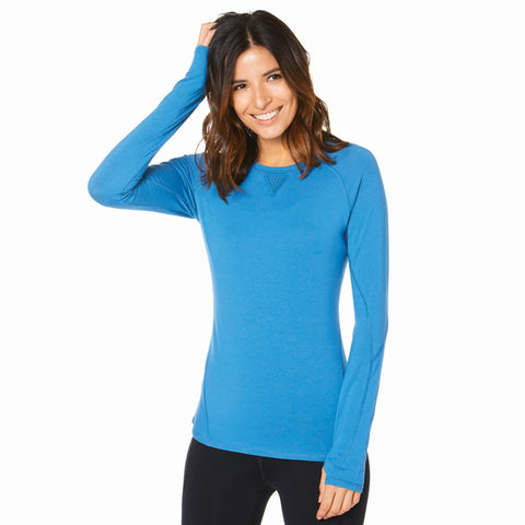 Shape Core Long Sleeve Tee