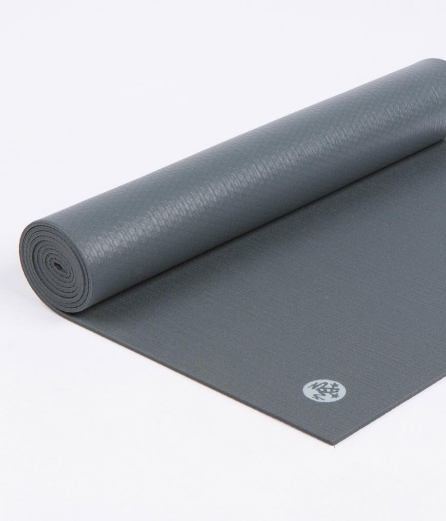 Manduka The ProLite Yoga Mat - Pale Grey - SKULPT Dublin