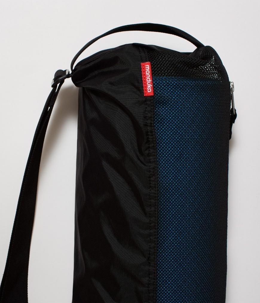 Manduka Yoga Bag - Black - SKULPT Dublin