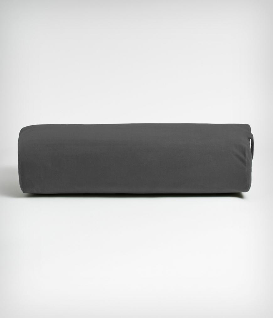 Manduka Enlight Rectangular Bolster - Navy - SKULPT Dublin