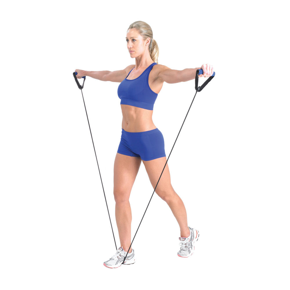 Resistance Band - 3 Different Strengths - SKULPT Dublin