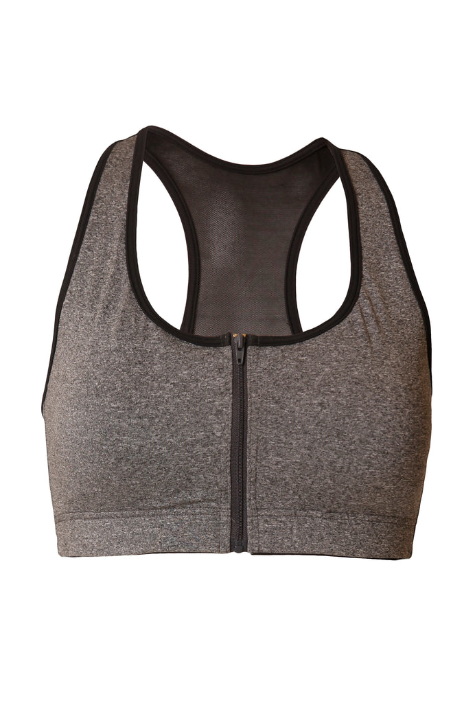 Drop of Mindfulness Yoga Bra Padded - SKULPT Dublin