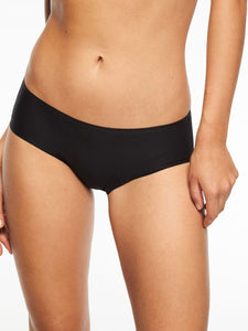 Chantelle Seamless Underwear Soft Stretch - Hipster Black