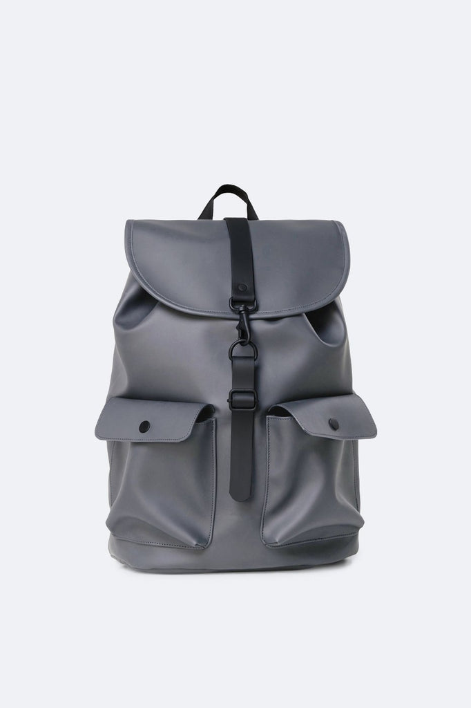 Rains Camp Rucksack - Charcoal *New Style - SKULPT Dublin
