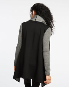 Michi Wrap Jacket