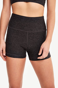 Lole Shorts - Grey Heather