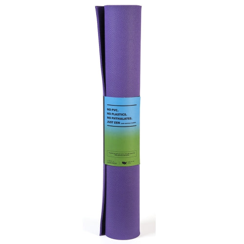 Jade Yoga Mat - Level One - Purple - SKULPT Dublin
