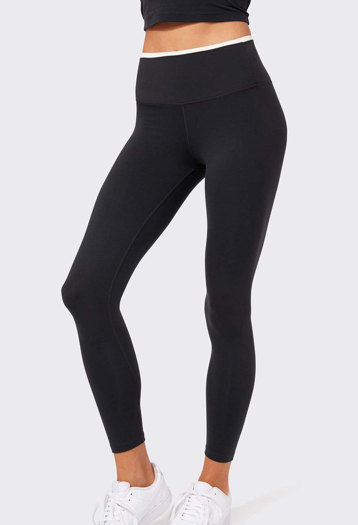 Splits59 High Rise Ankle Biter Legging - Graphite - SKULPT Dublin