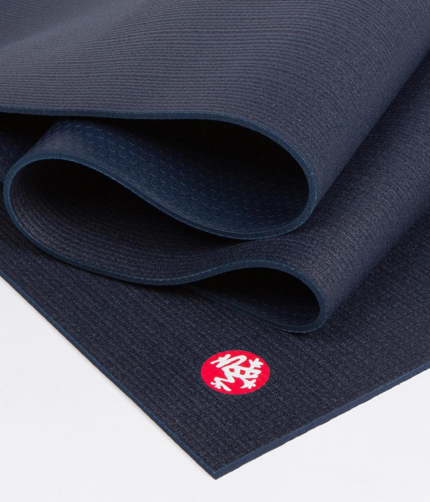 Manduka - The Pro Mat - Navy - Extra Long - SKULPT Dublin