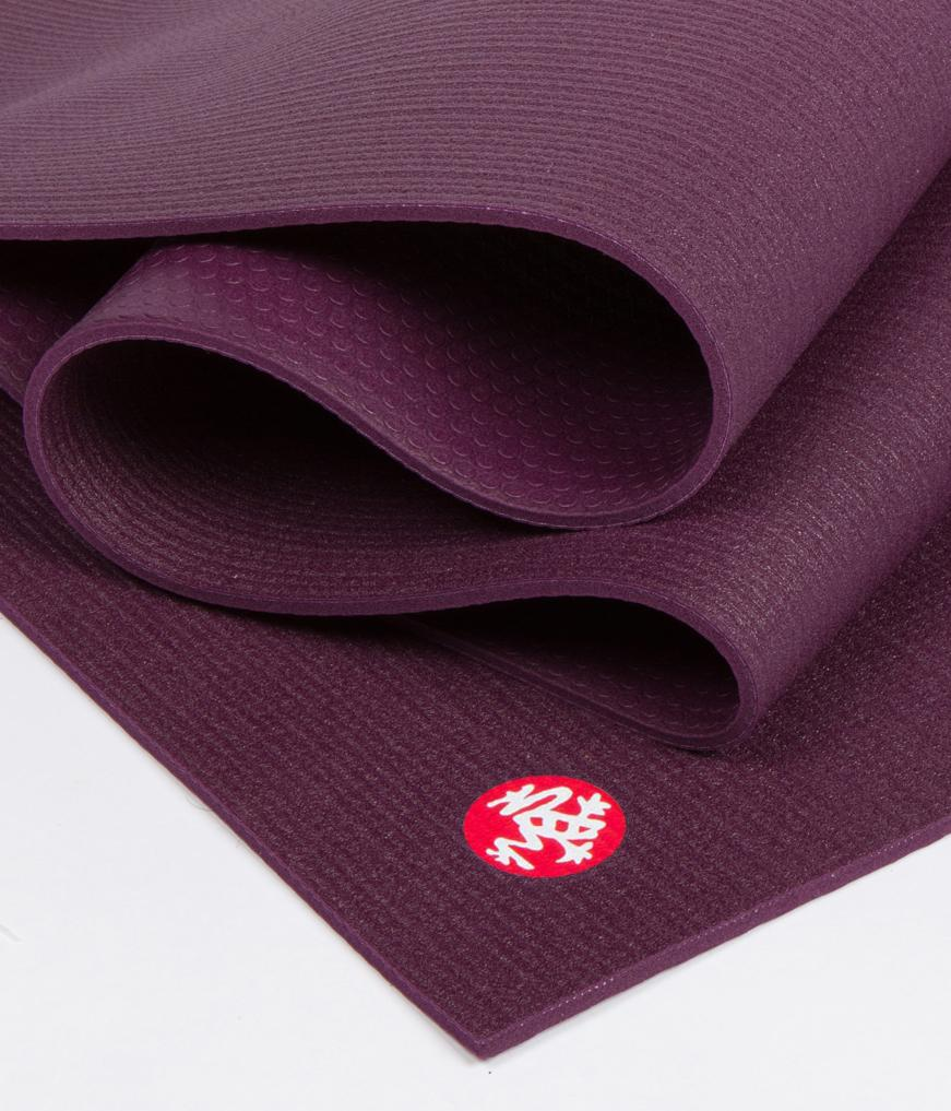 Manduka The Pro Lite Yoga Mat - Wine - Extra Long 79' - SKULPT Dublin