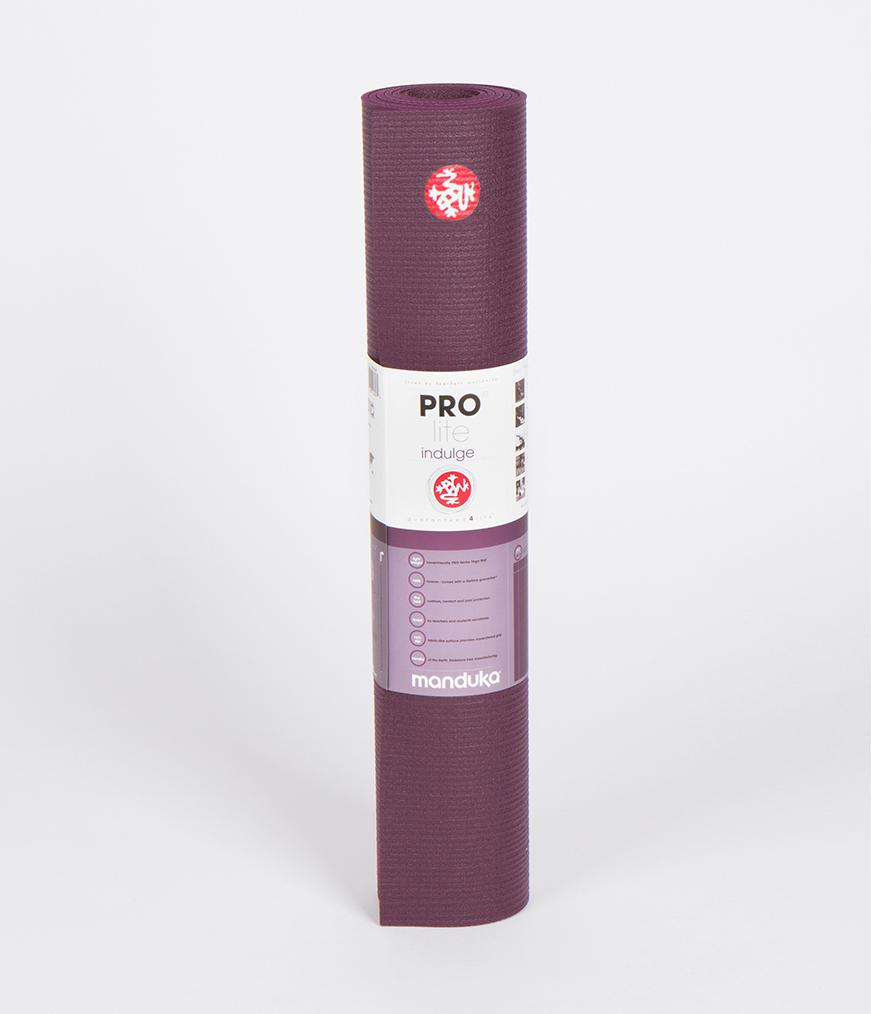 Manduka The Pro Lite Yoga Mat - Purple - Extra Long 79' - SKULPT Dublin