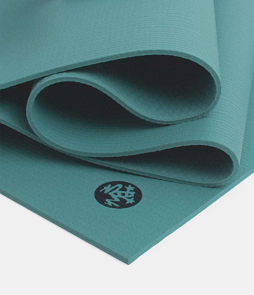 Manduka The Pro Lite Yoga Mat - Lotus Green - SKULPT Dublin