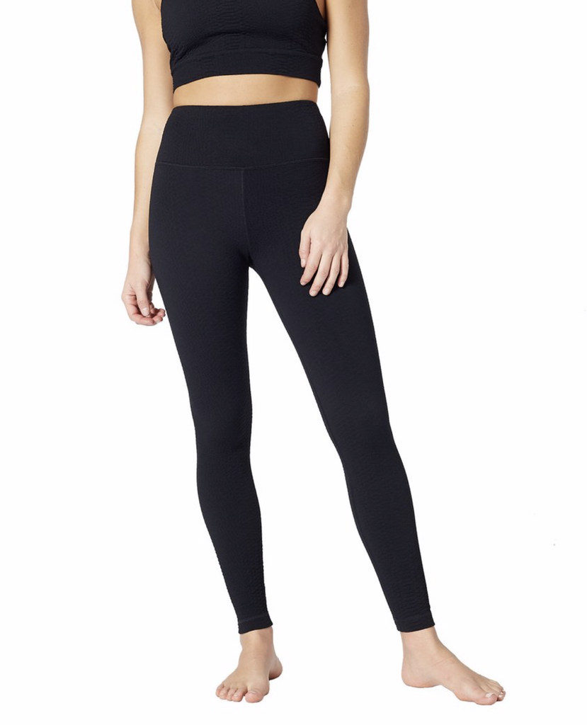 Vimmia X High Rise Core Leggings - Black - SKULPT Dublin