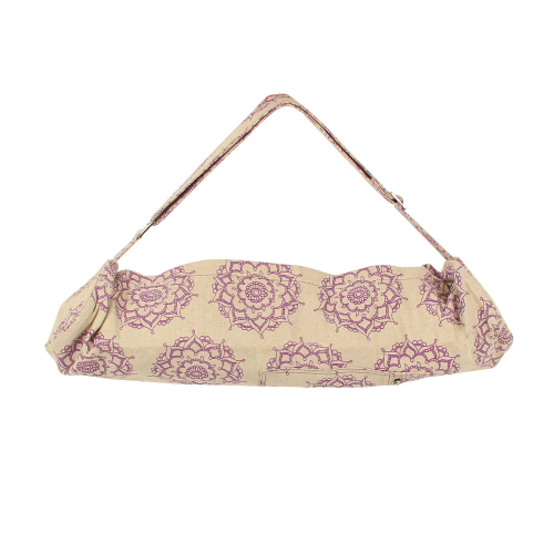 Yoga Bag - Patterned - SKULPT Dublin