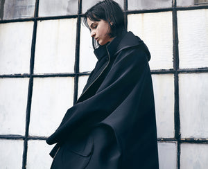 Charli Cohen Oversized Coat