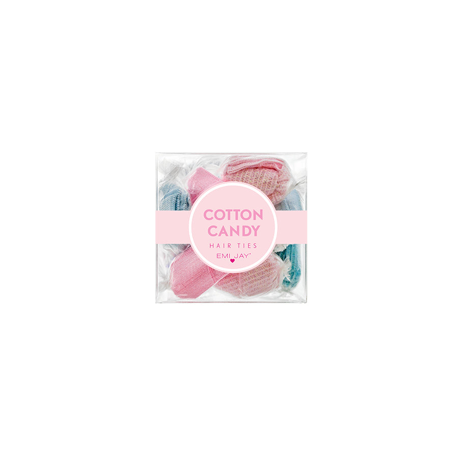 Emi Jay Cotton Candy - Hair Ties - SKULPT Dublin