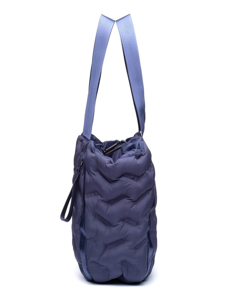Go Dash Dot Infinity Bag - Navy - SKULPT Dublin
