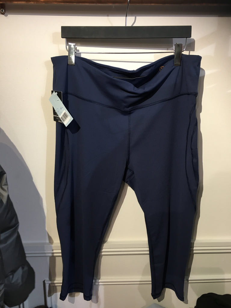 Shape  Capri - French Navy - SKULPT Dublin