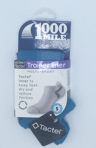 1000 Mile Running Sock