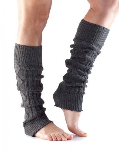 ToeSox Leg Warmers -  Various Colours - SKULPT Dublin