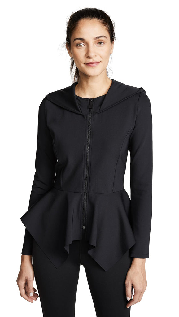 Michi Nightfall Jacket - Black - SKULPT Dublin