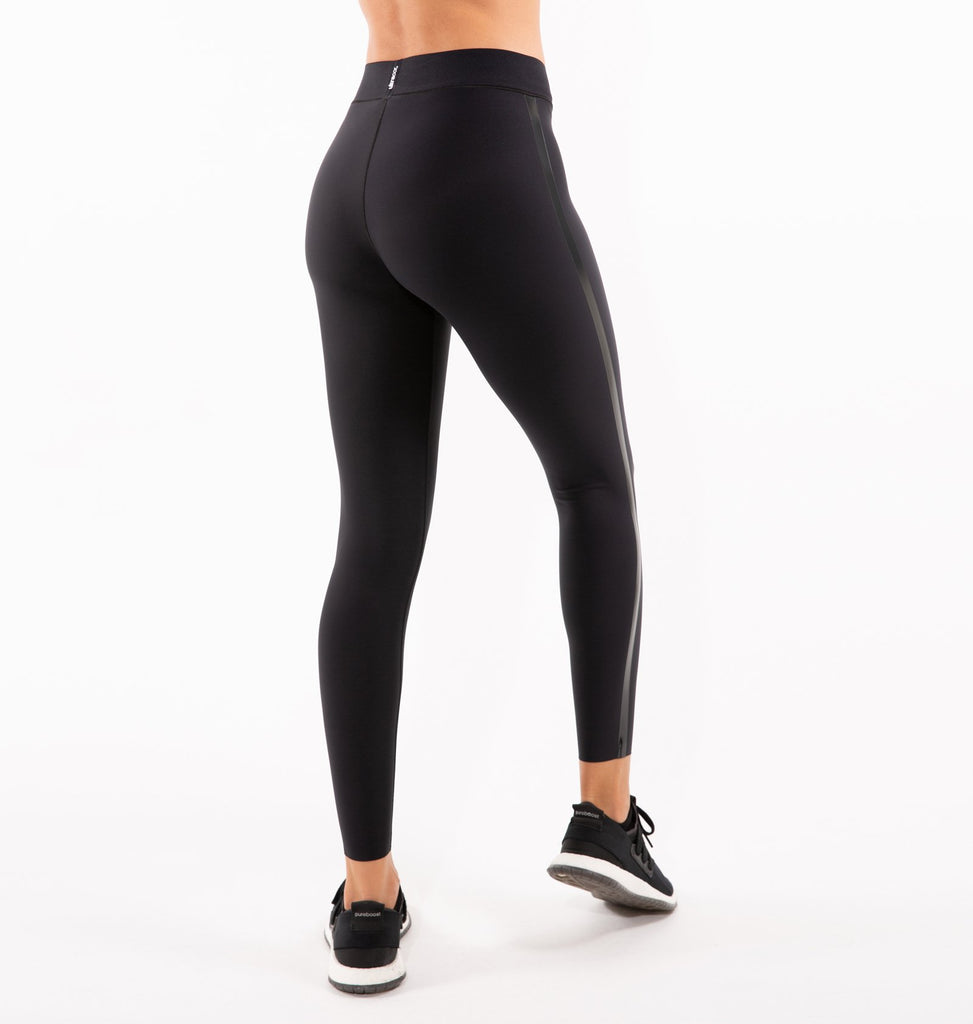 UltraCor Tuxedo Leggings - Black - SKULPT Dublin