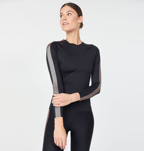 ultracor long sleeve top