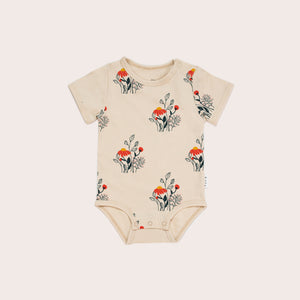 Wildflowers Bodysuit