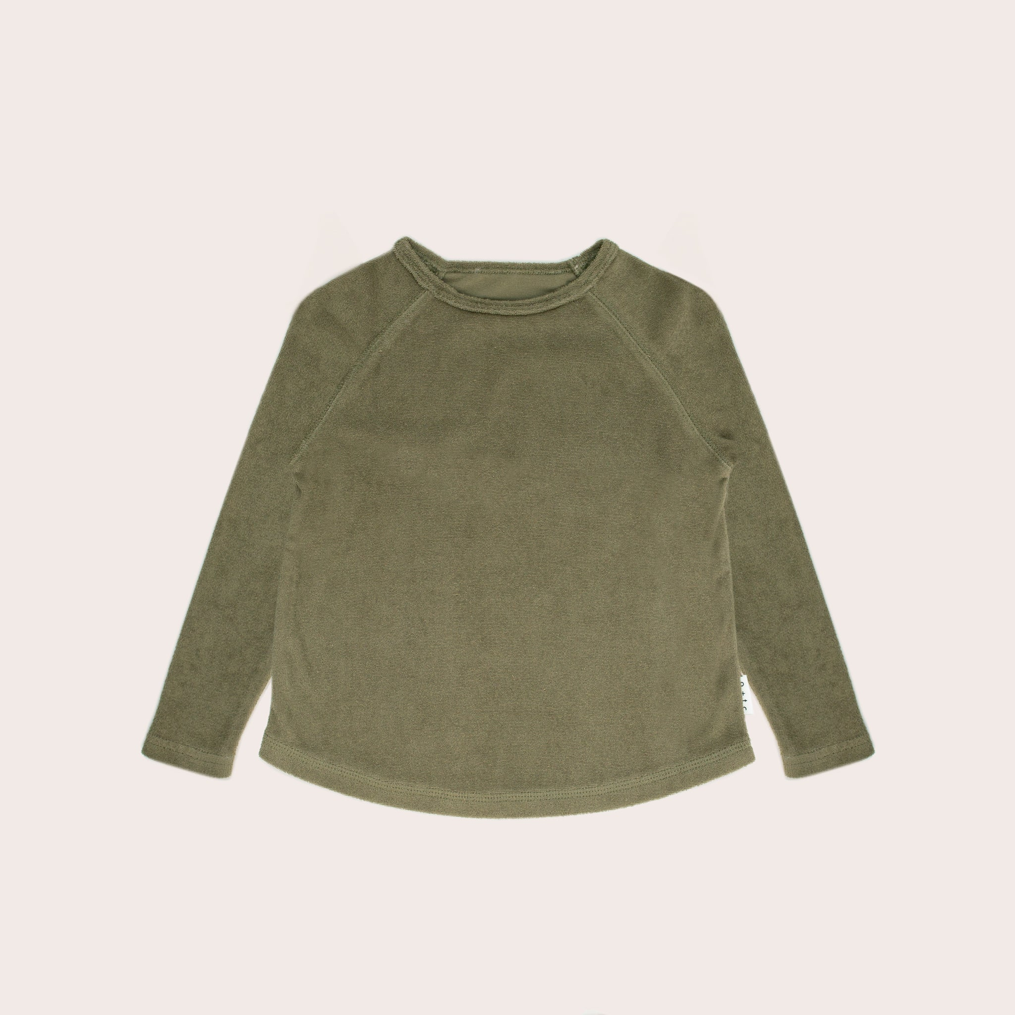 Simplicity of Childhood (SOC) Long Sleeve