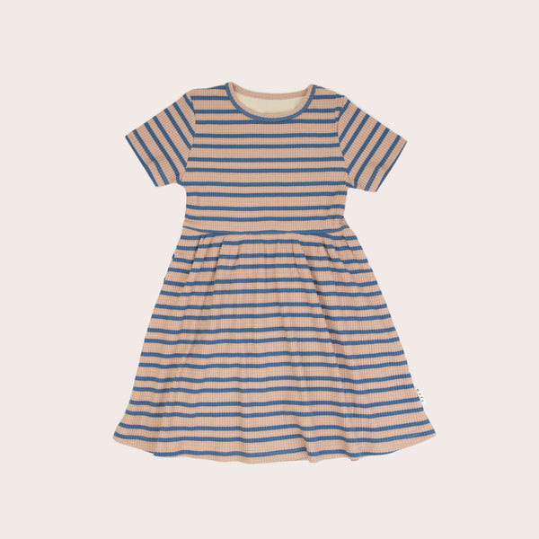 90's Stripe Dress