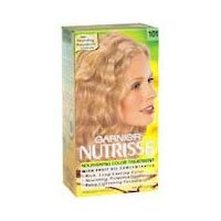 Garnier Nutrisse Hair Color: Butternut -EXTRA-LIGHT BEIGE BLONDE 101 Blonde