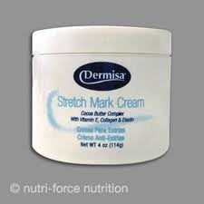 Dermisa Strech Mark 4oz (Pack2)