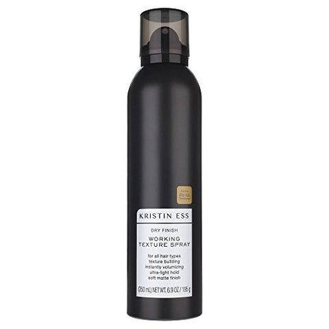 Kristin Ess Dry Finish Working Texture Spray 6.9oz