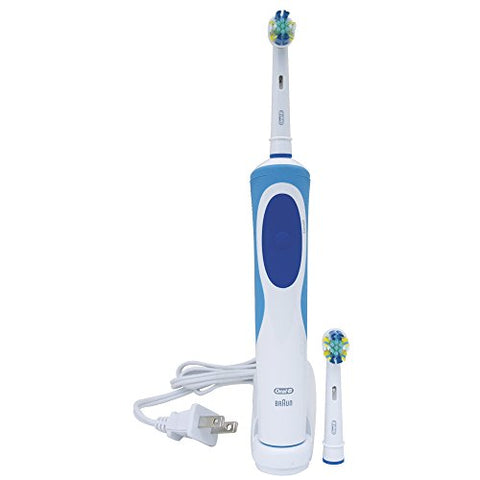 Oral-B Vitality Floss Action Rechargeable Electric Toothbrush